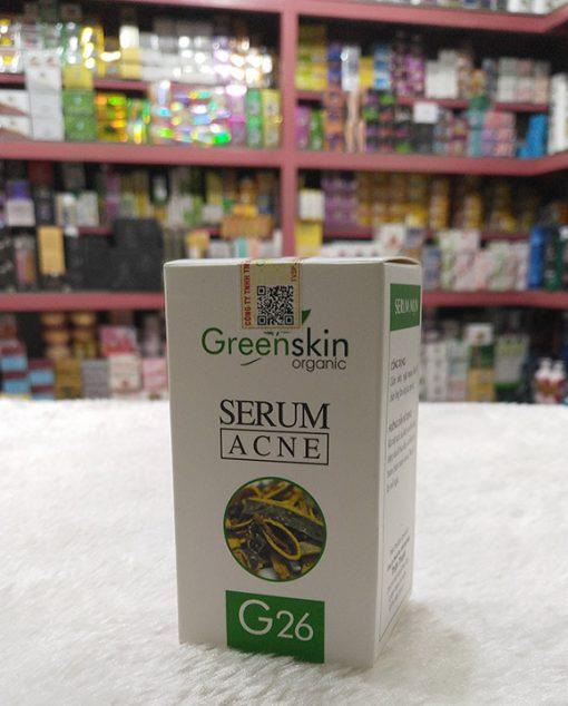 Greenskin-Serum-Acne-tri-mun-G26