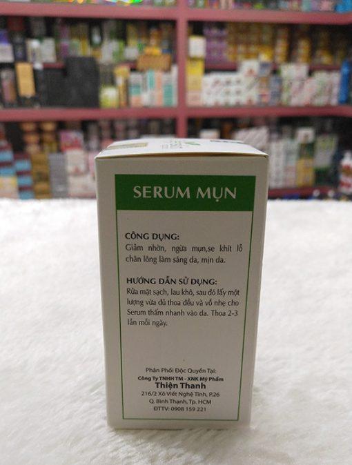 Greenskin-Serum-Acne-tri-mun-G26-cong-dung