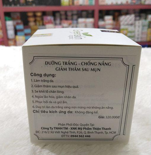 Greenskin-White-cream-Close-Pores-G2-cong-dung