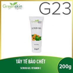 Greenskin-gel-tay-te-bao-chet-VitaminC-G23-200g